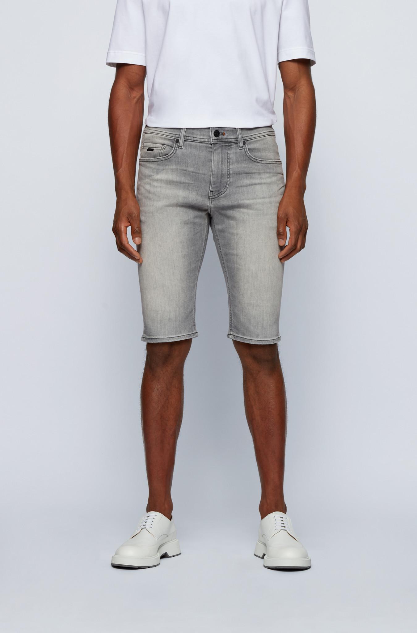 Boss Casual shorts Boss Casual 50449151-050