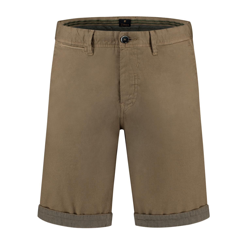 Zilton shorts Zilton 9441/17 Klint Kelp