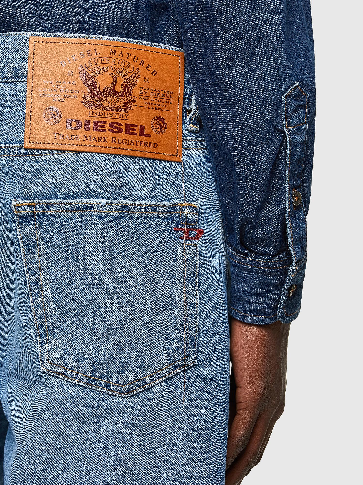 Diesel shorts Diesel A02648-0HBAV-01