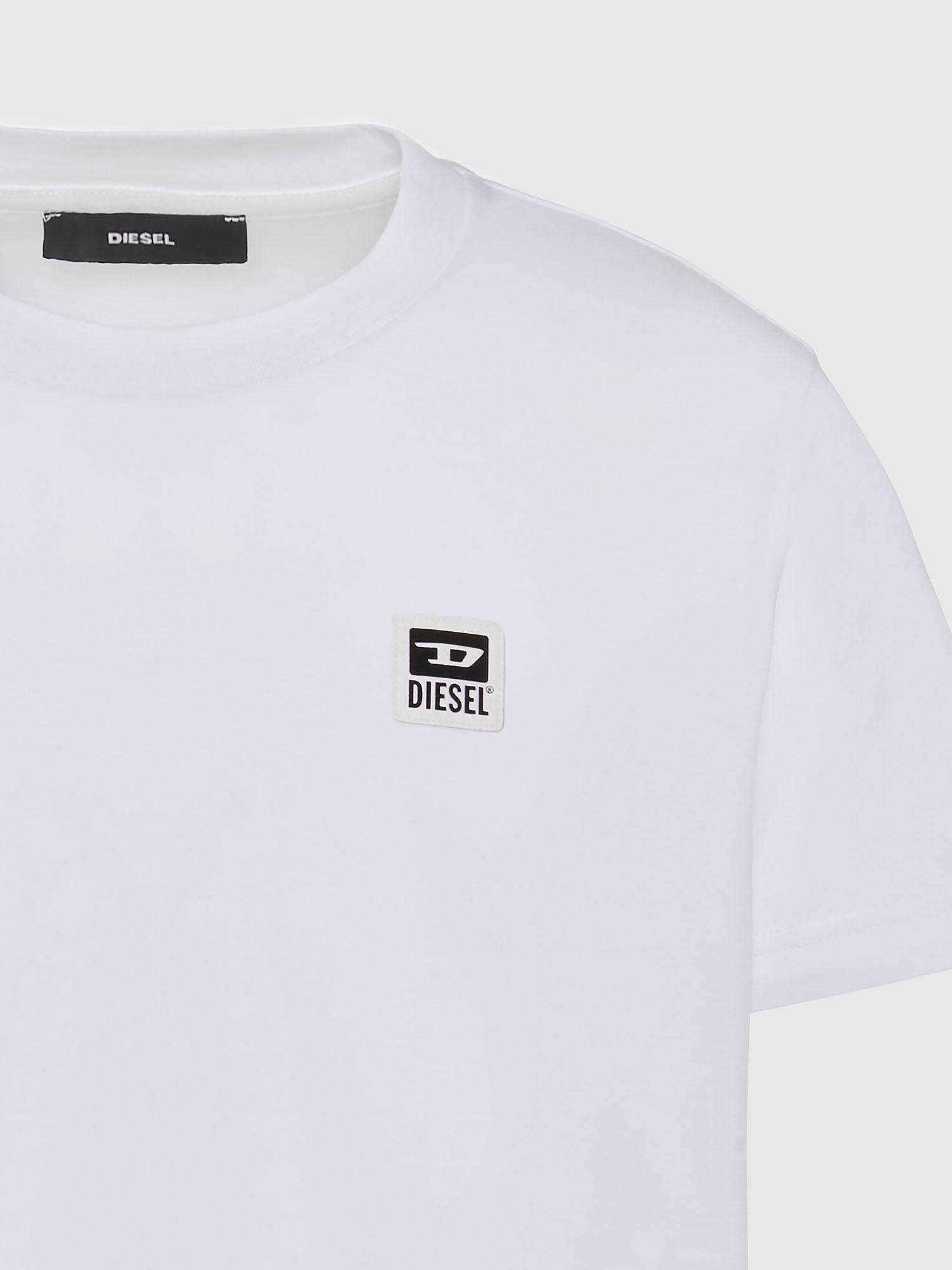 Diesel T-shirt Diesel A00356-0AAXJ-100