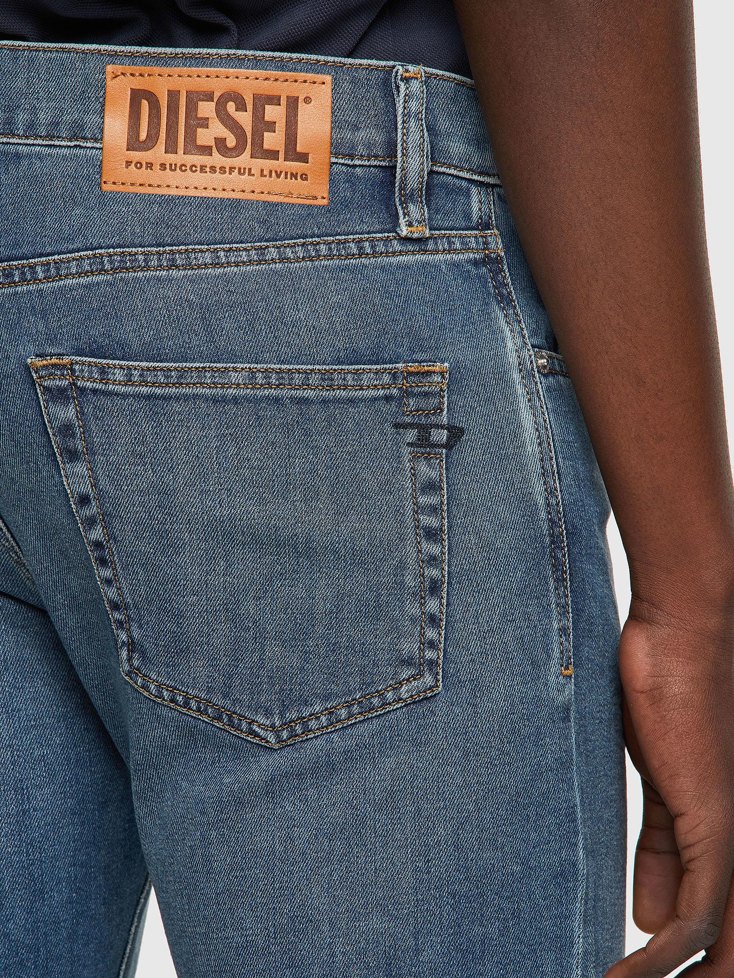 Diesel Broek Diesel 00SPW6-009EI-01