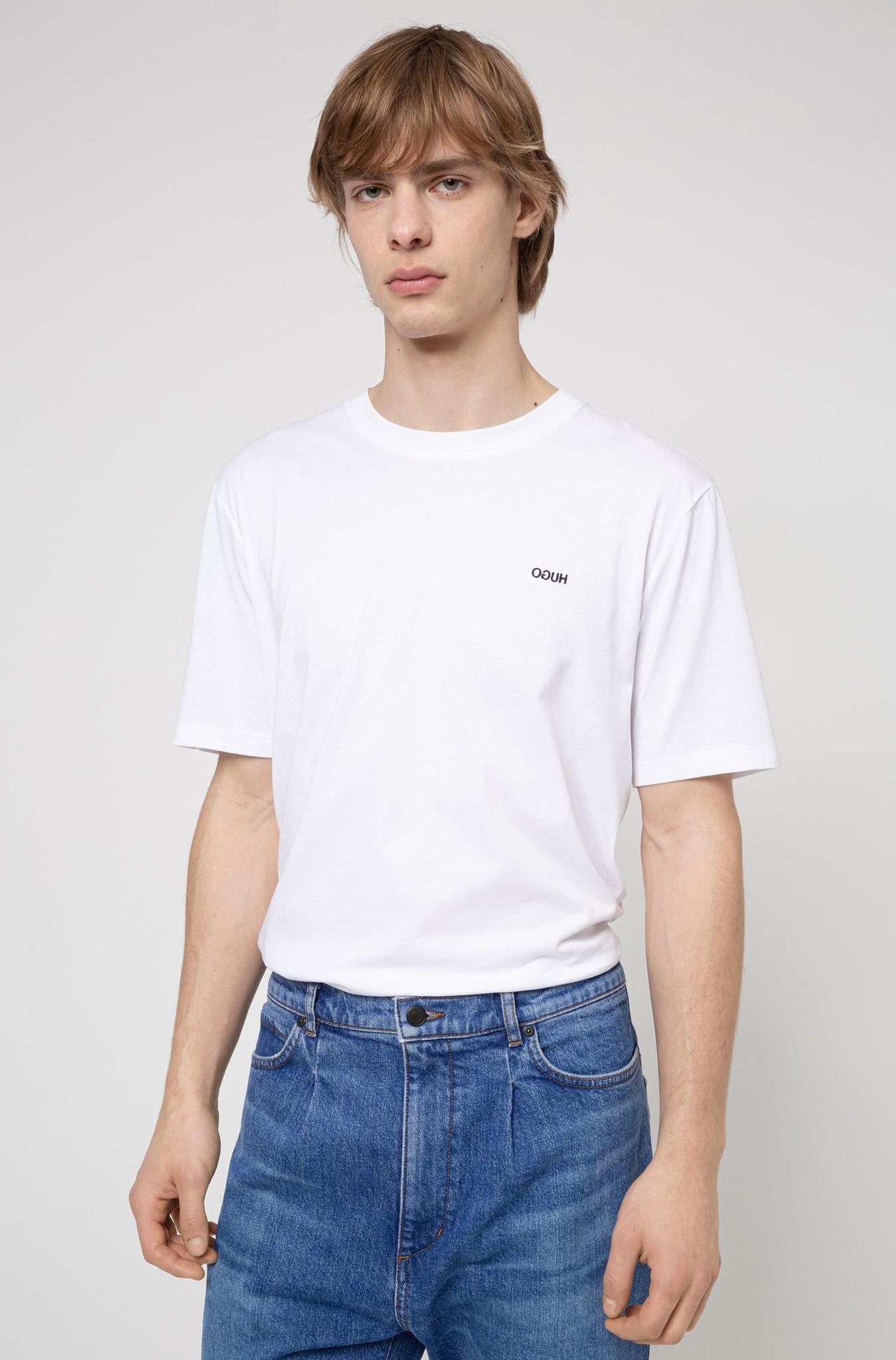 Hugo T-shirt Hugo 50450482-100