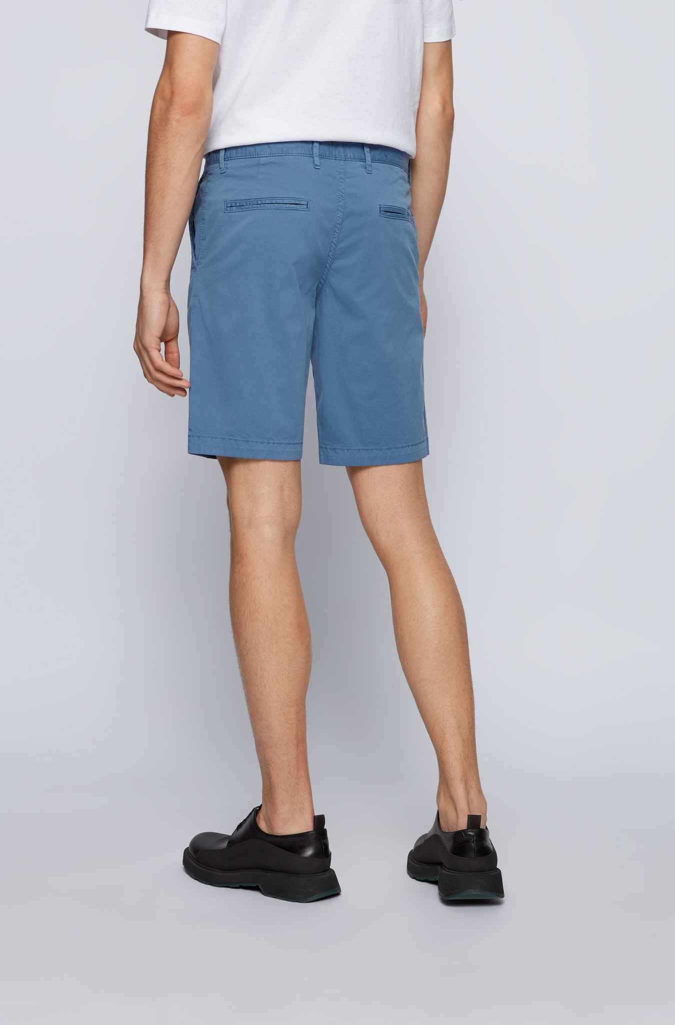 Boss Casual shorts Boss Casual 50447772-489