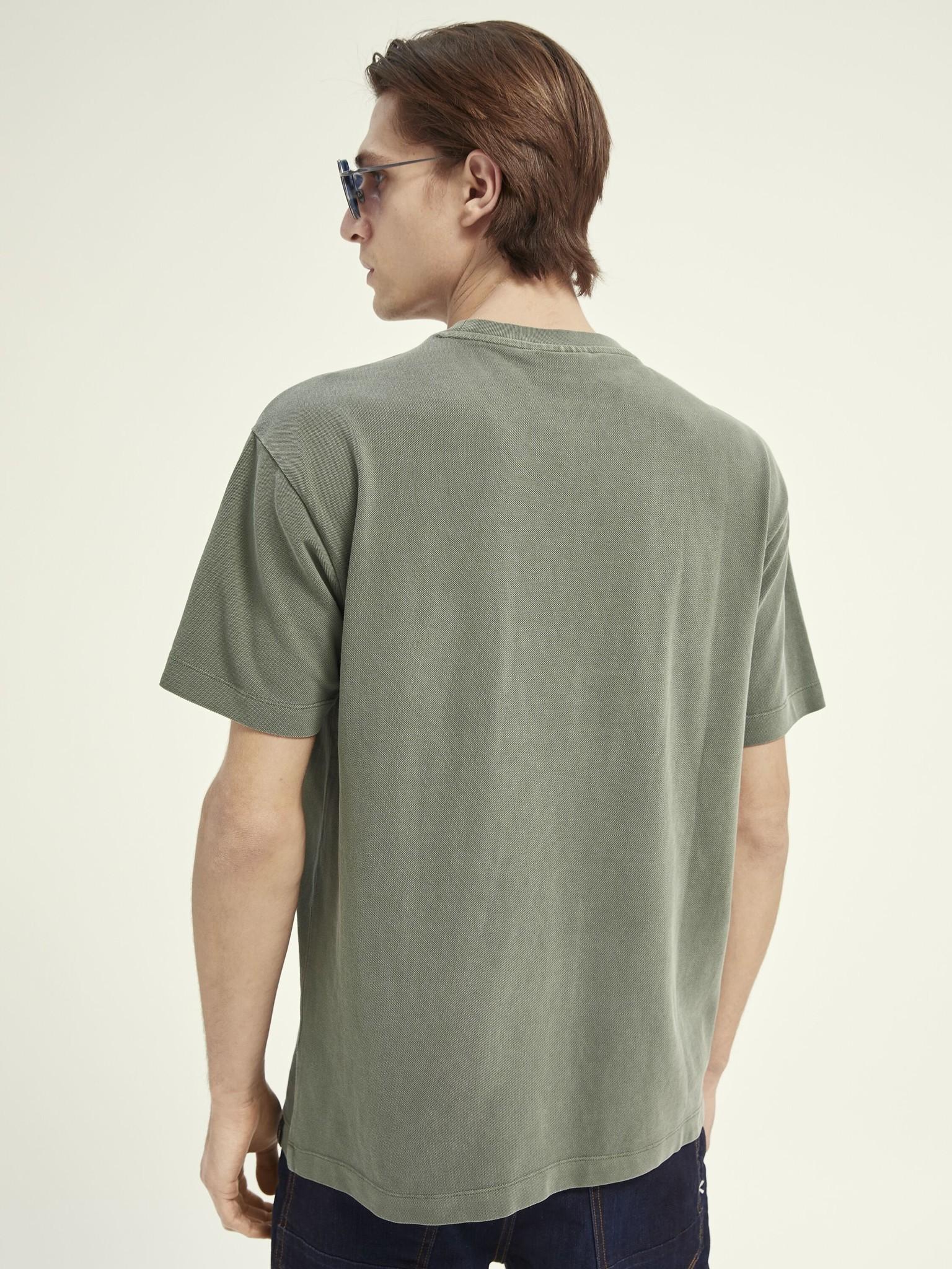 Scotch & Soda T-shirt Scotch & Soda 160846-0115