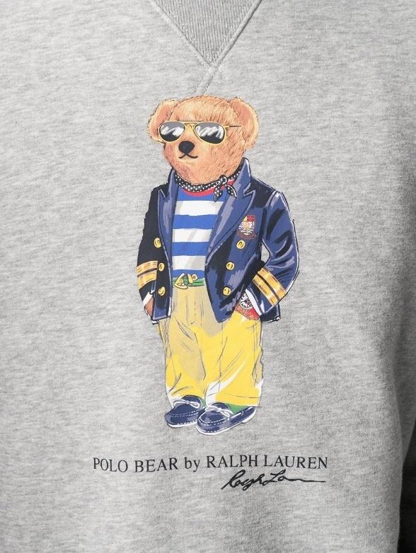 Ralph Lauren Pull's & cardigans Ralph Lauren 710-835784-002