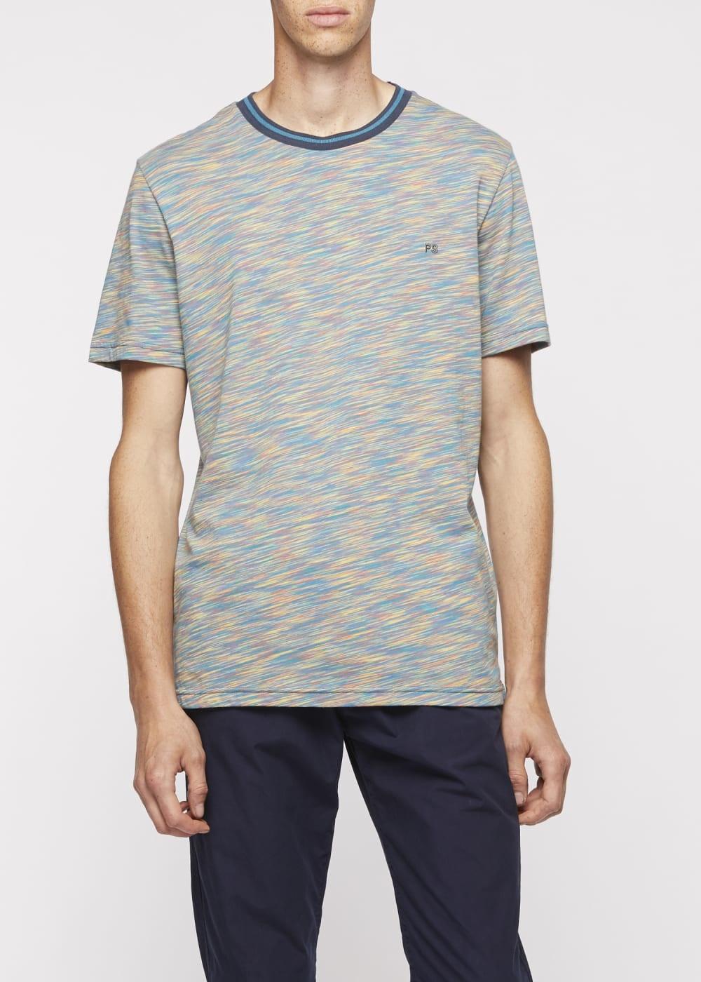 Paul Smith T-shirt Paul Smith M2R-137S-F21262-40