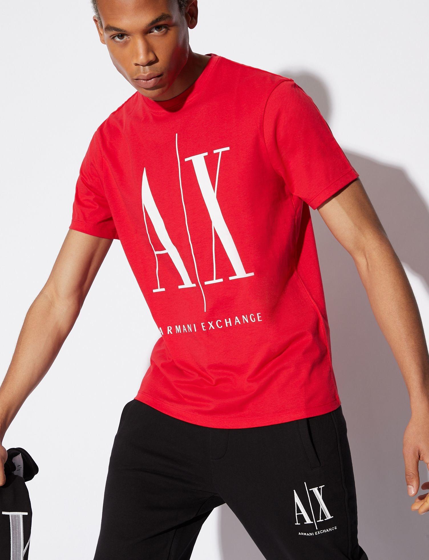 Armani Exchange T-shirt Armani Exchange 8NZTPA-ZJH4Z-1400