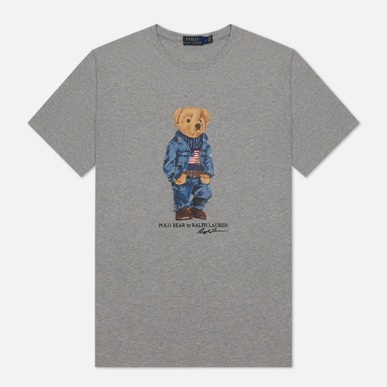 Ralph Lauren T-shirt Ralph Lauren 710-795737-003