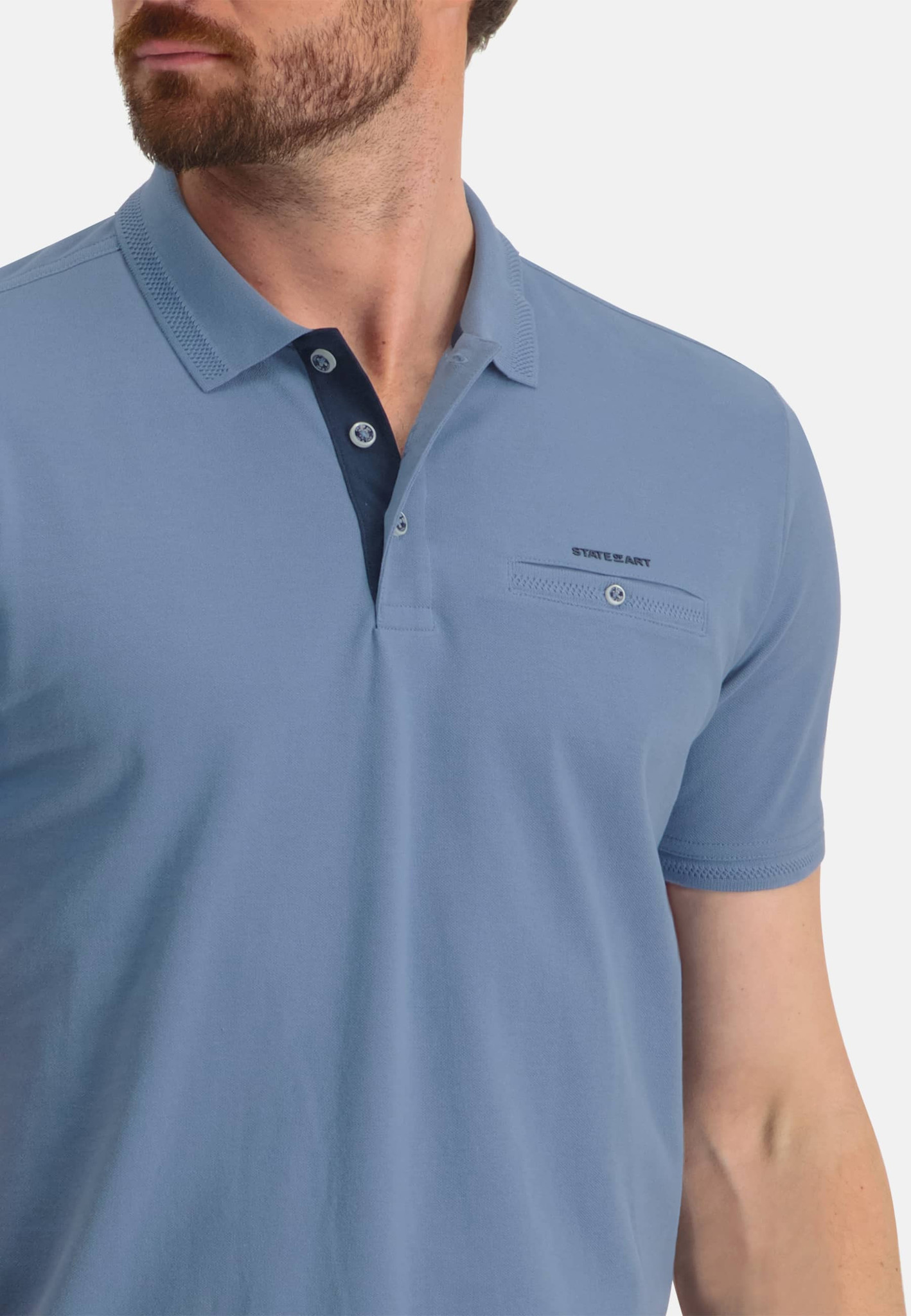 State of Art Polo State of Art 461-11599-5600
