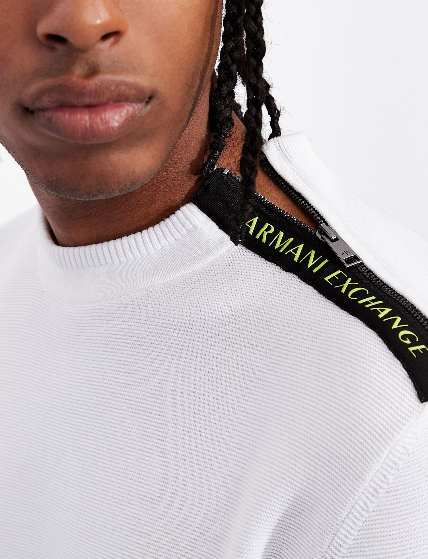 Armani Exchange Pull's & cardigans Armani Exchange 3KZM1K-ZMW6Z-1100