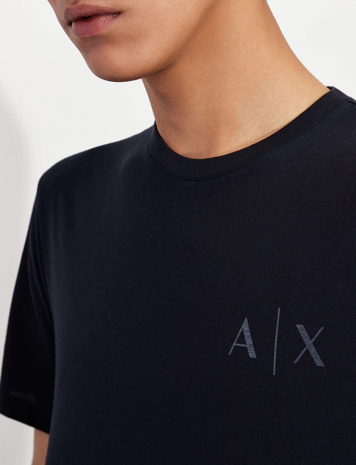 Armani Exchange T-shirt Armani Exchange 3KZTGB-ZJBVZ-1510