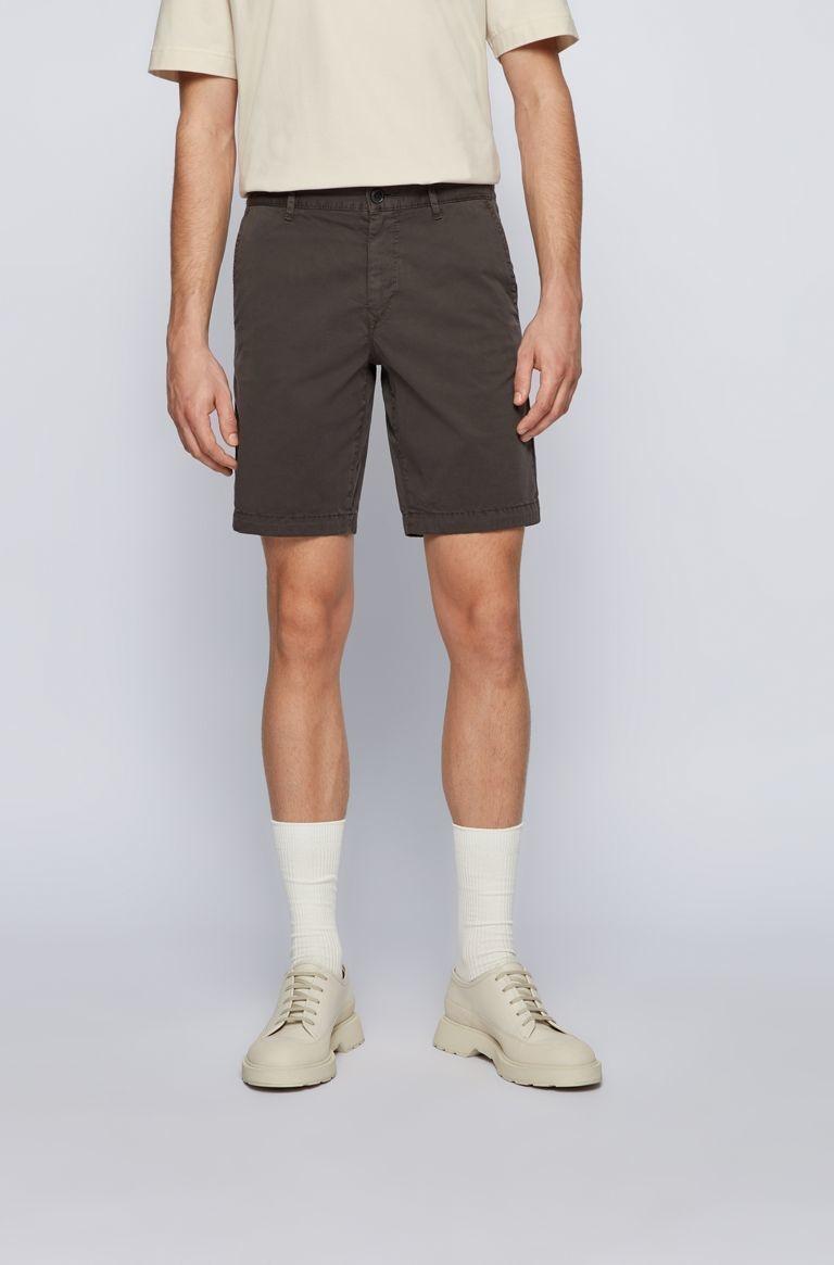 Boss Casual shorts Boss Casual 50447772-012