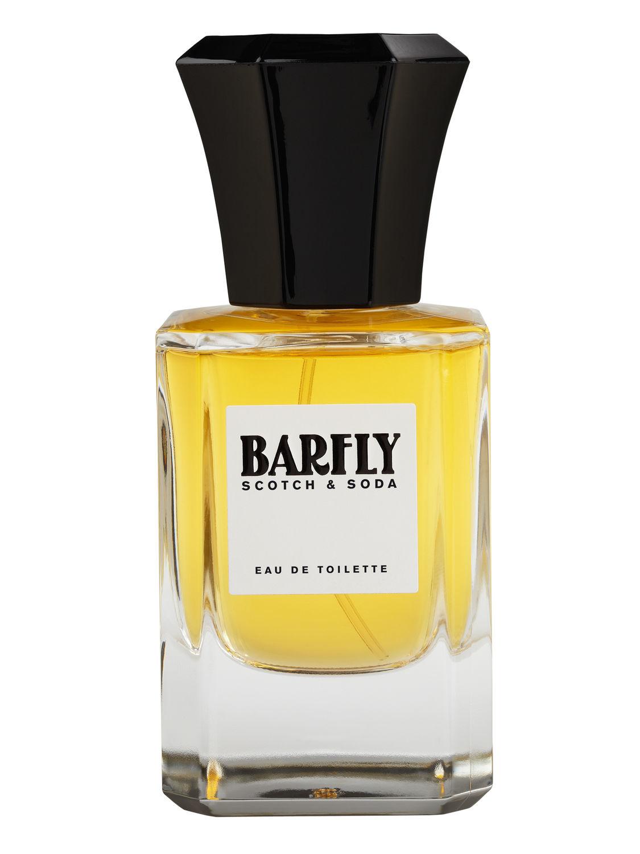 Scotch & Soda Parfum Scotch & Soda Scotch & Soda Barfly parfum 50ml