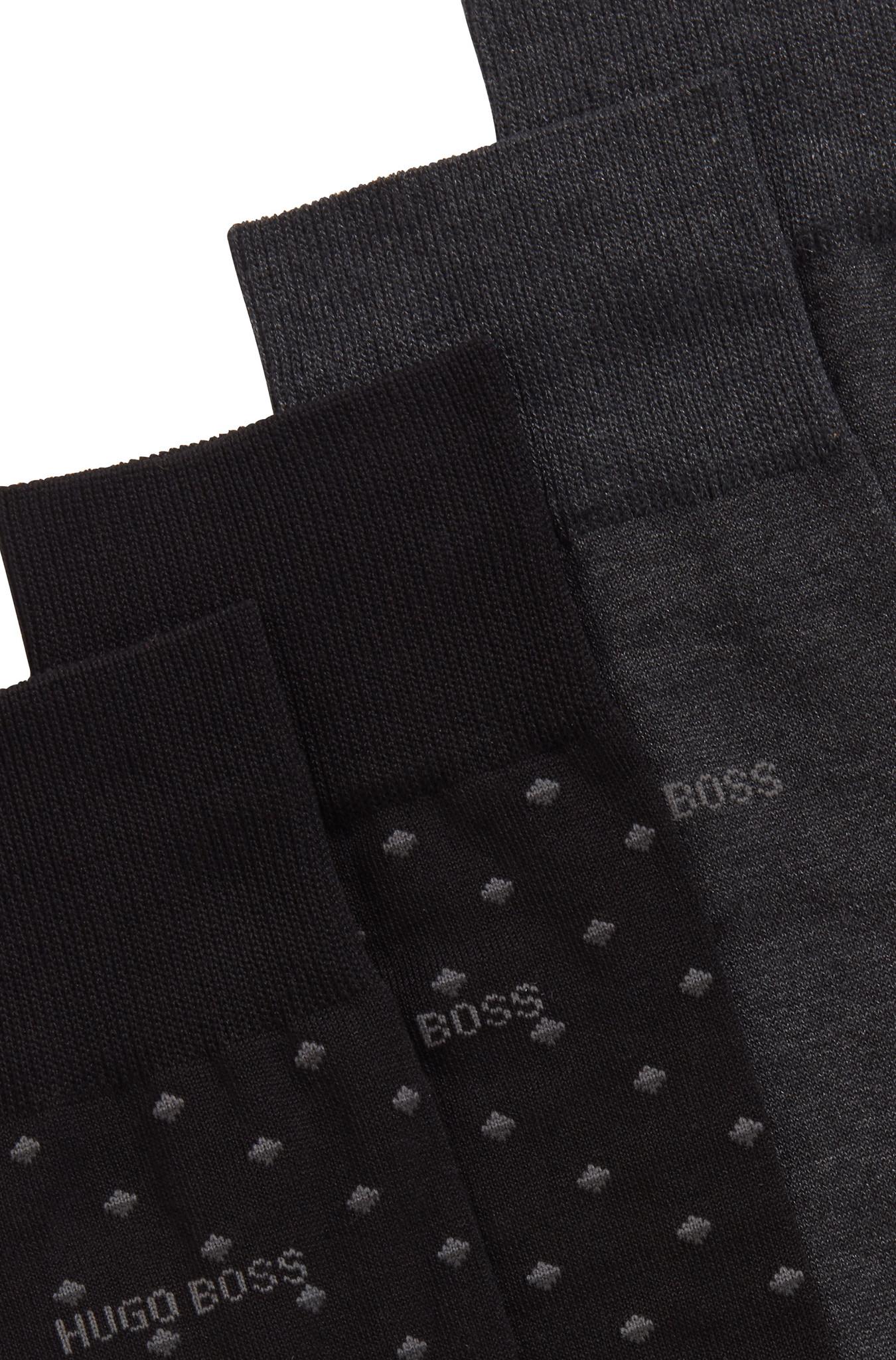 Hugo Boss Sokken Hugo Boss 50414699-001