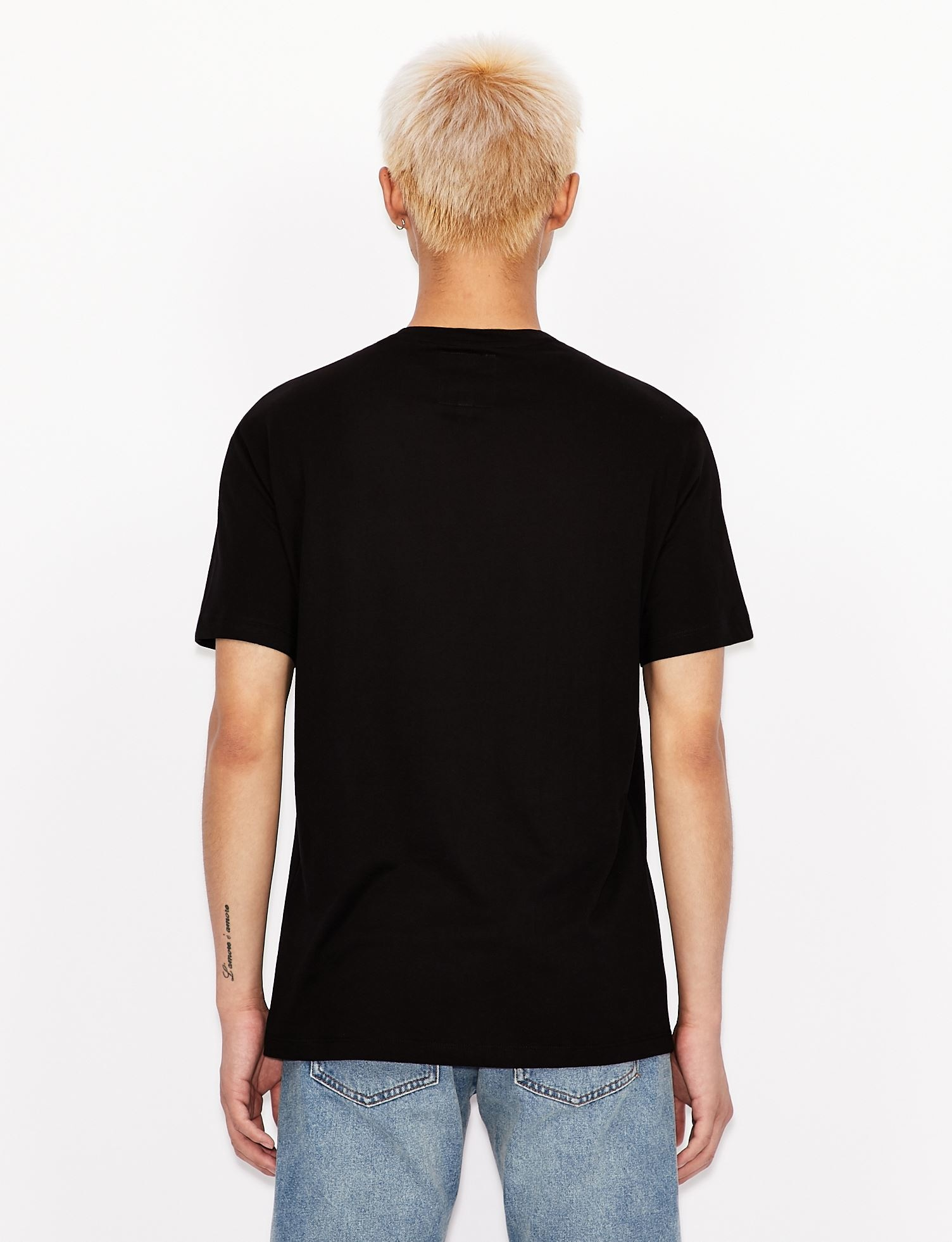 Armani Exchange T-shirt Armani Exchange 8NZTPA-ZJH4Z-1200