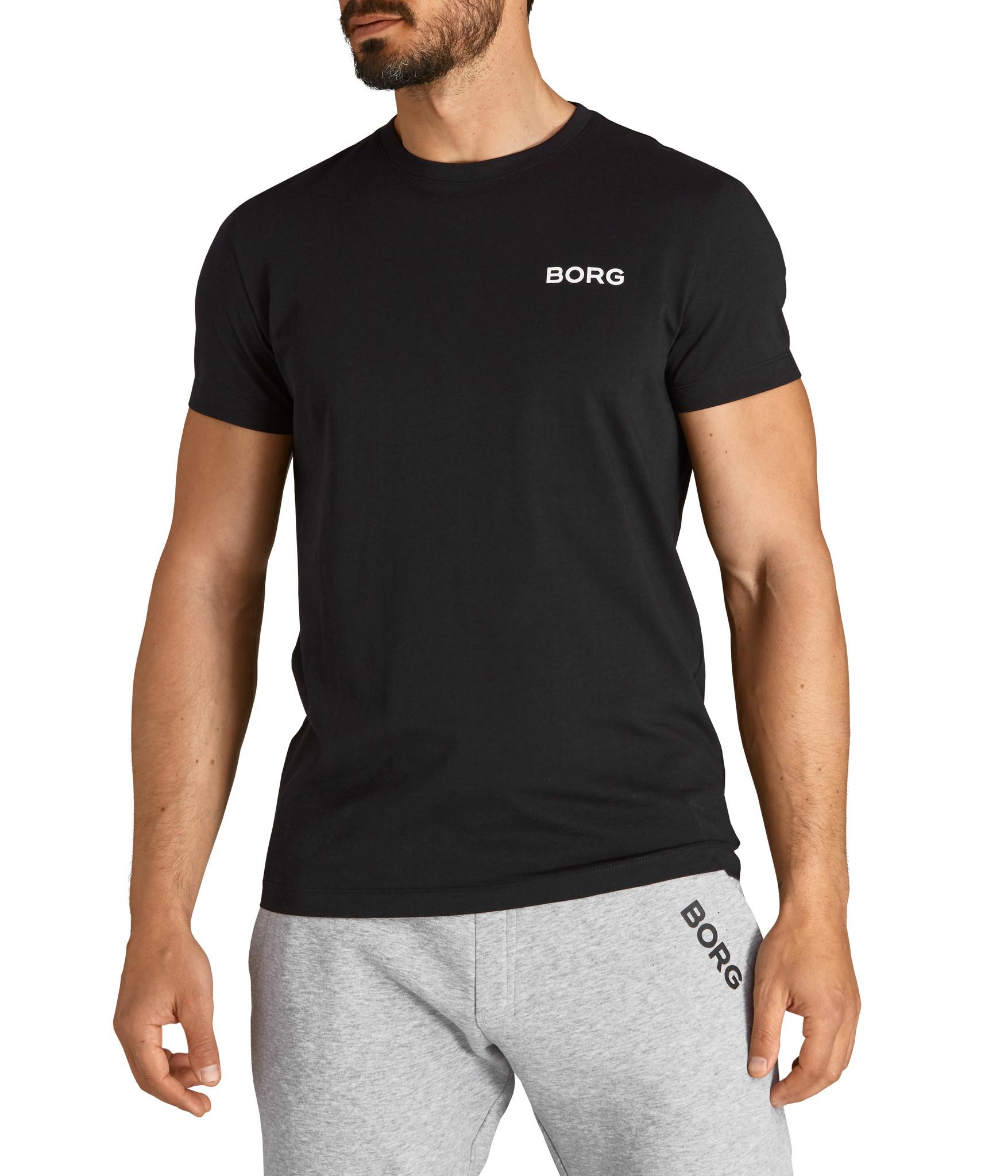 Bjorn Borg T-shirt Bjorn Borg 9999-1554-90651