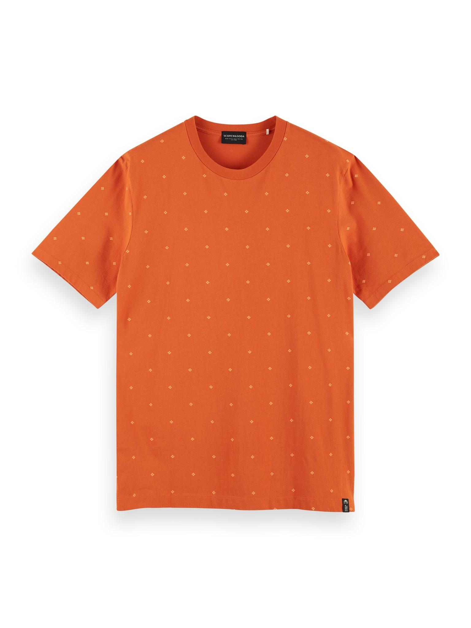 Scotch & Soda T-shirt Scotch & Soda 160854-0217