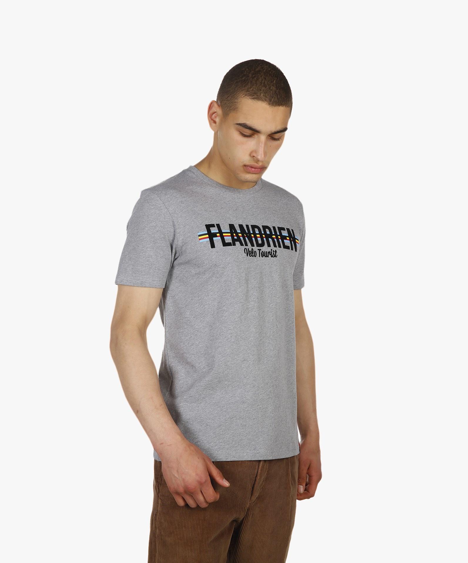 Antwrp T-shirt Antwrp BTS055-L001-000204