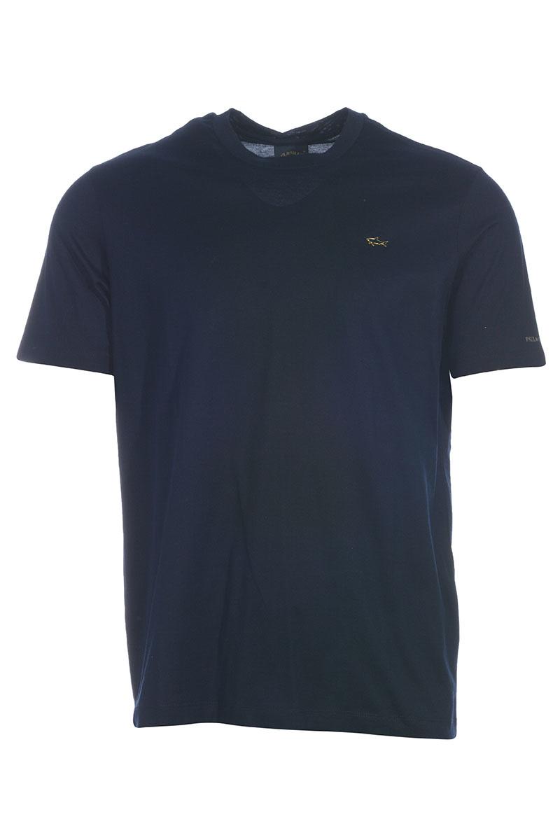 Paul & Shark T-shirt Paul & Shark 21411017-013