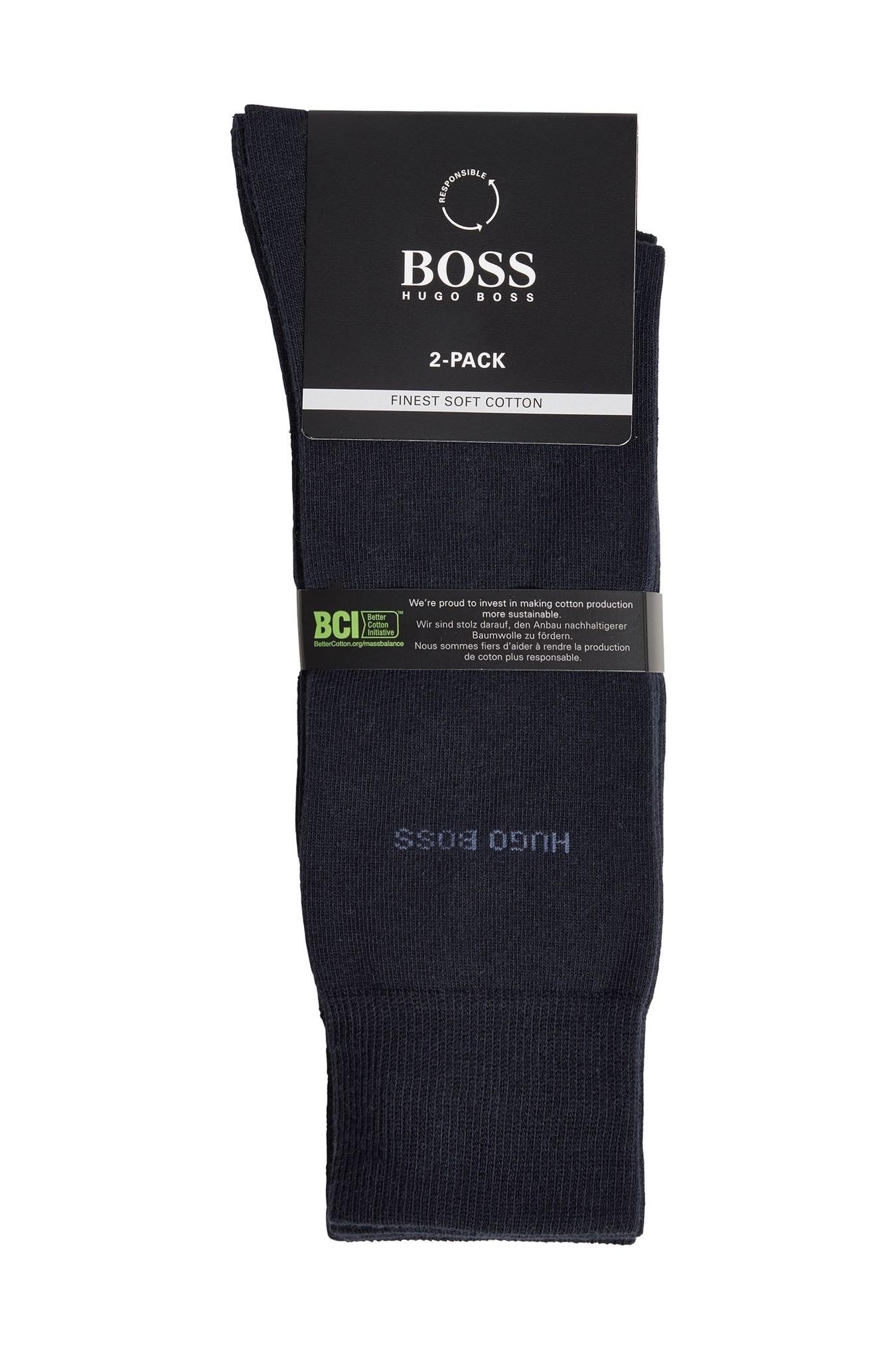 Hugo Boss Sokken Hugo Boss 50448247-401