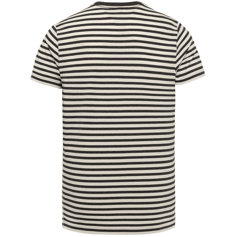 PME T-shirt PME PTSS212532-9114