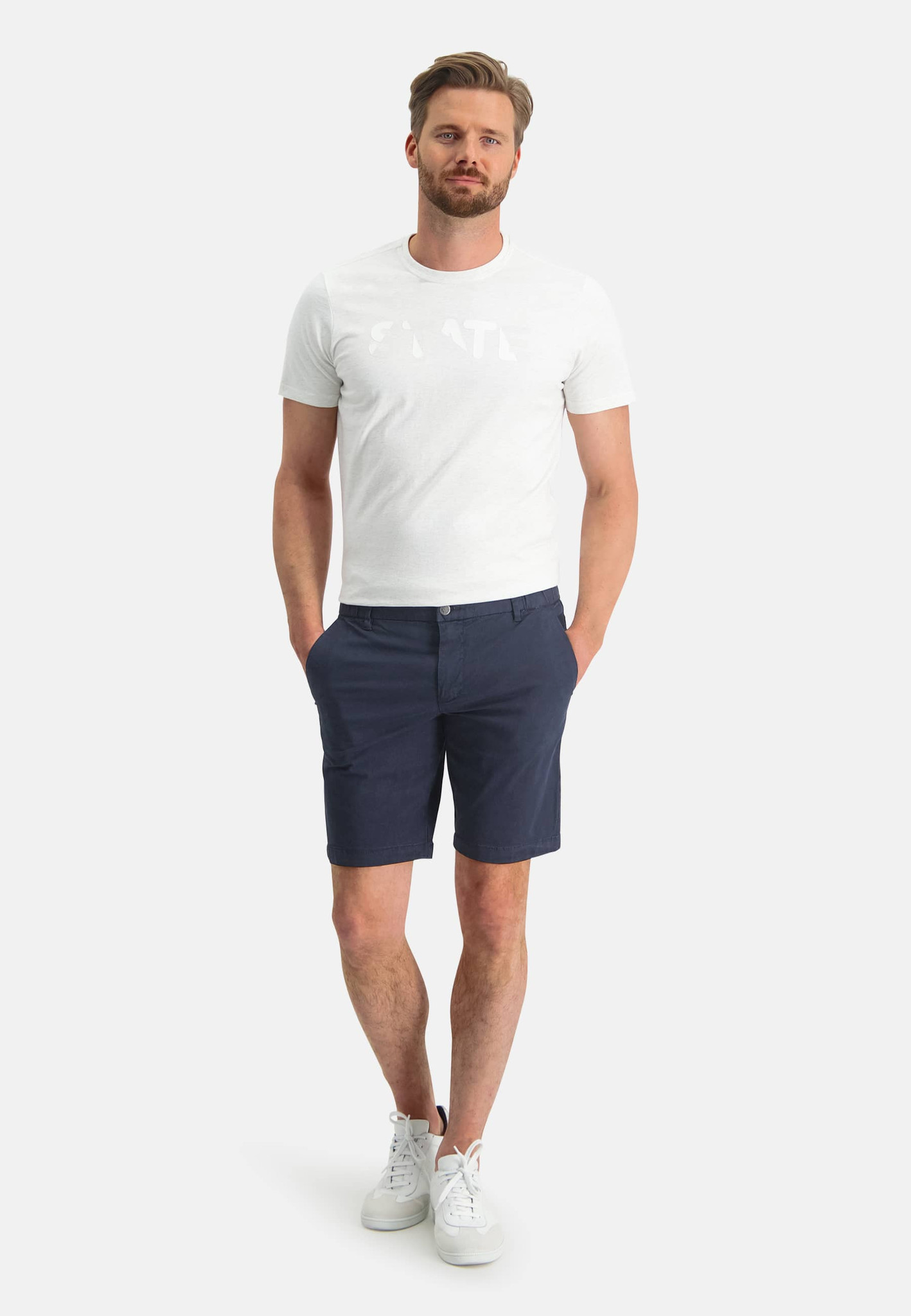 State of Art shorts State of Art 674-11681-5900
