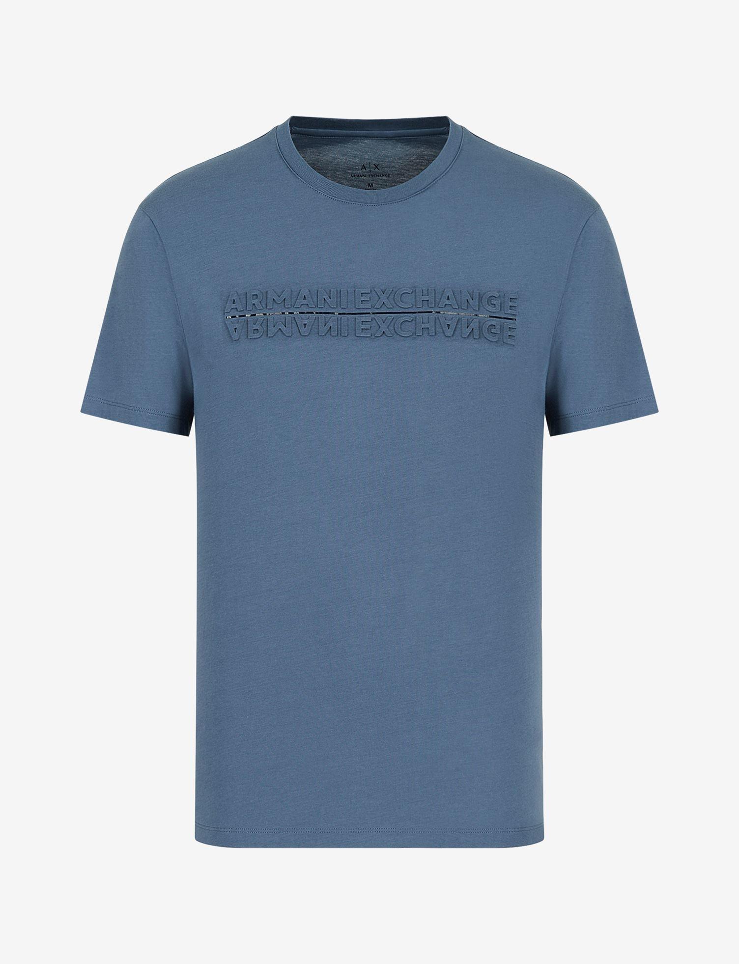 Armani Exchange T-shirt Armani Exchange 6KZTFM-ZJH4Z-15AM