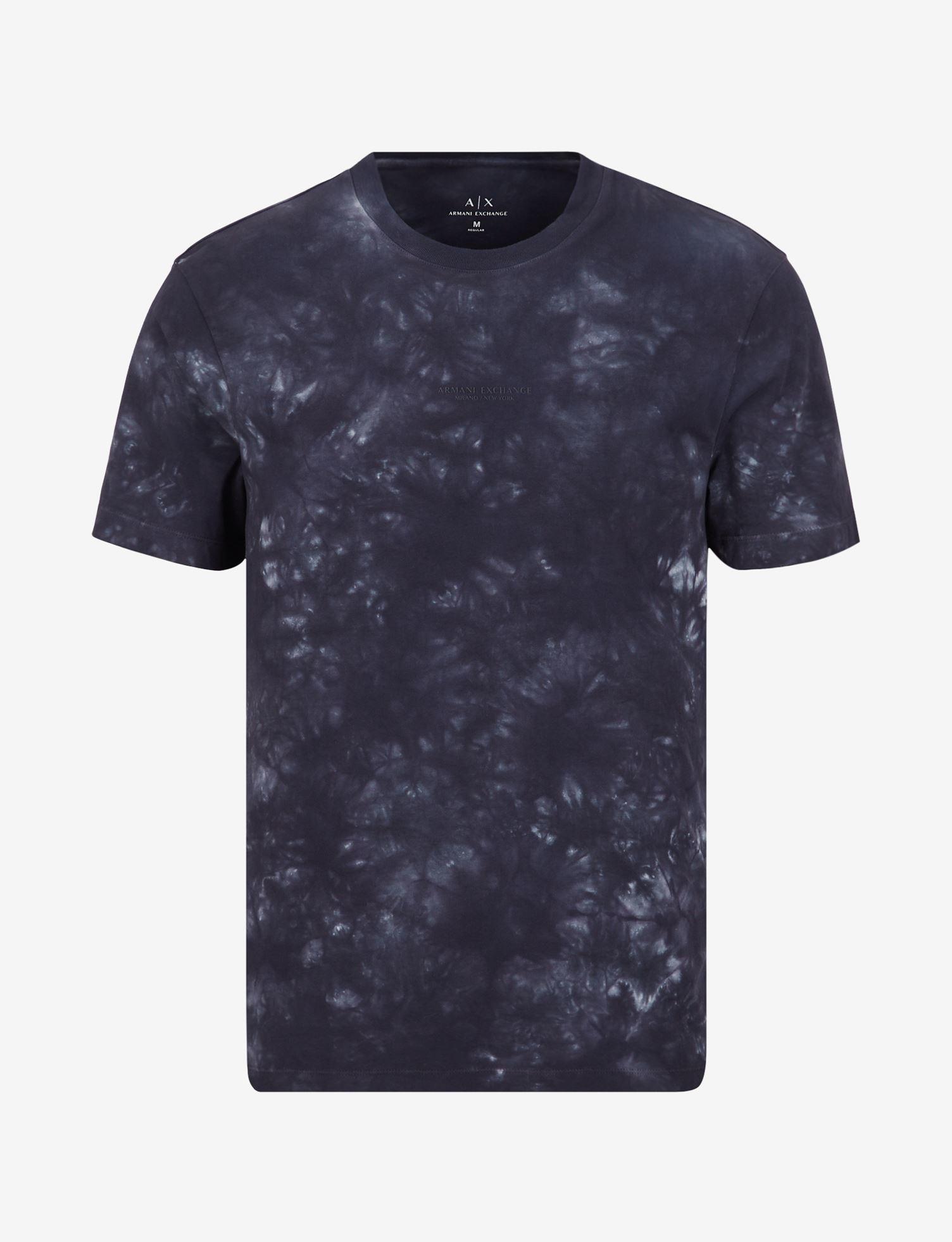 Armani Exchange T-shirt Armani Exchange 6KZTLA-ZJ3RZ-05DD
