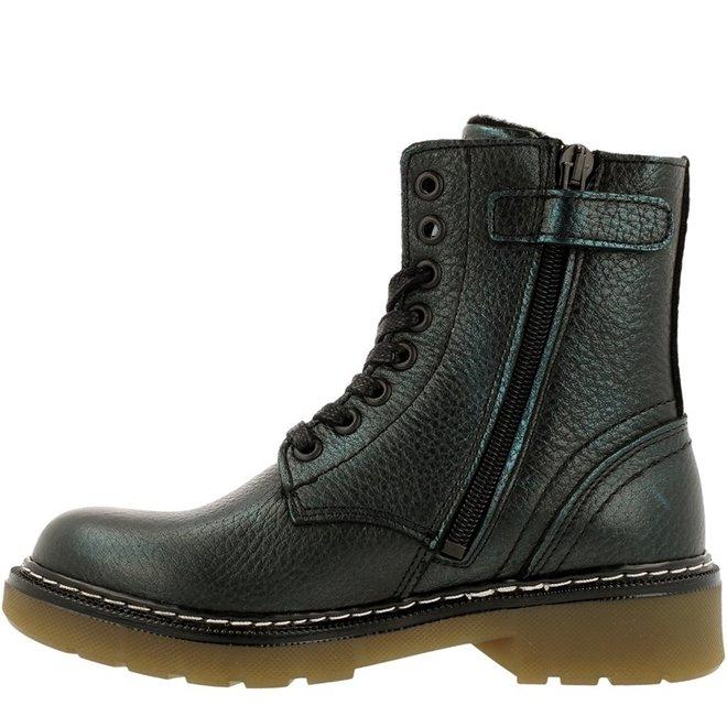 Biker Boots Groen AOL501E6LGPETRKB