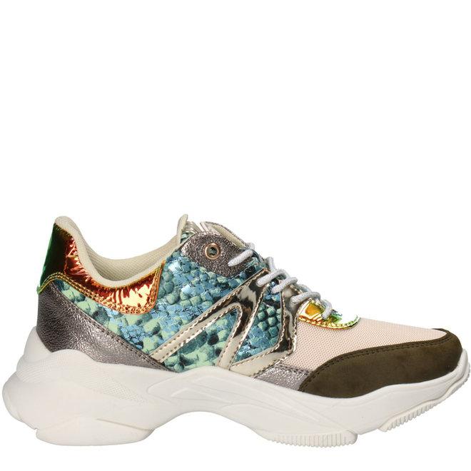 Sneaker Neon Multi 080000F5SAFRBETD