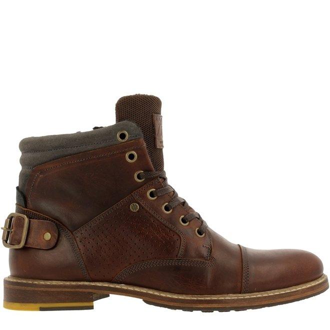 Boots Brown 565K84978LRBGMSU