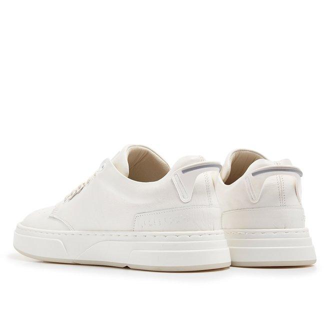 Sneaker Wit 'Code Victor' 997K20473AGWHTSU