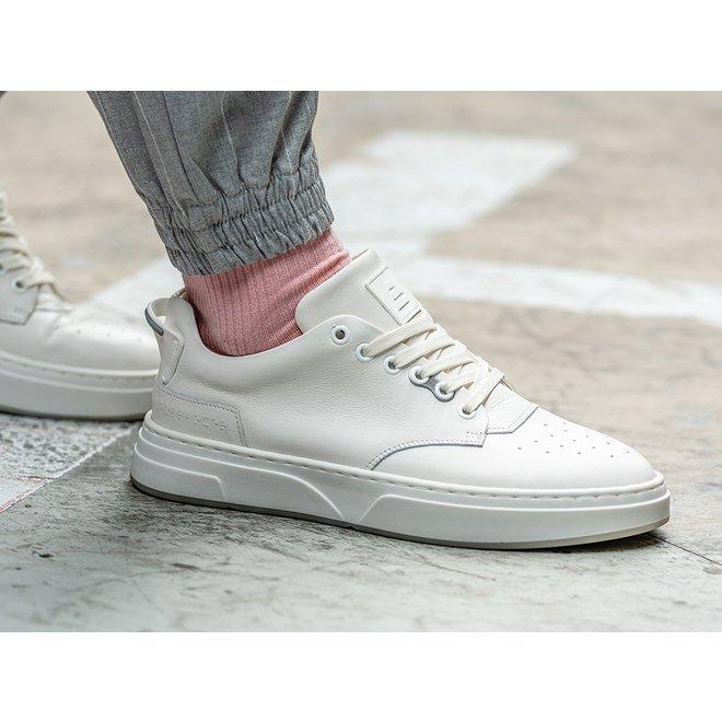 Sneaker White 'Code Victor' 997K20473AGWHTSU