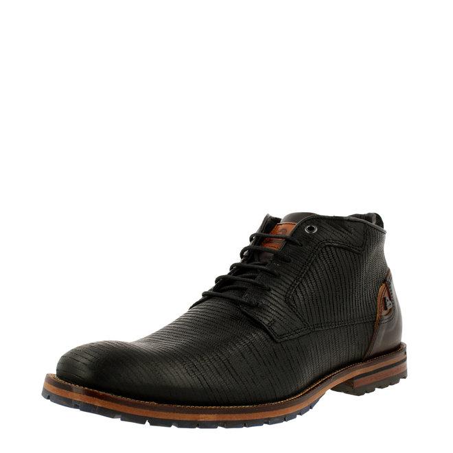 Boots Black 834K50777APABBSU