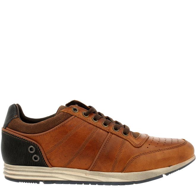 Sneakers Cognac