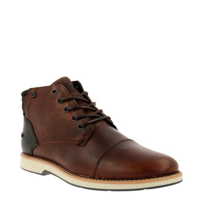 Boots Brown 743K55843HRBDGSU