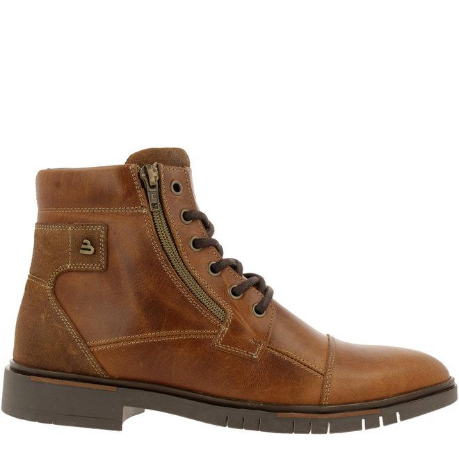 Stiefel Cognacfarben 486K80444A2499SU