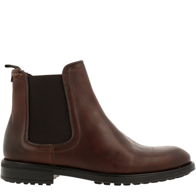 Cali Chelsea Boots Brown