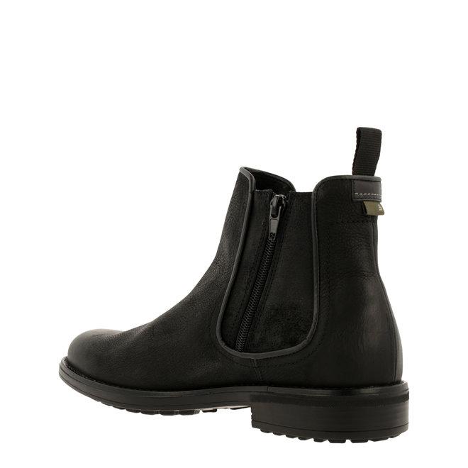 Cali Chelsea-Boots Schwarz 694K40793ABLCKSU