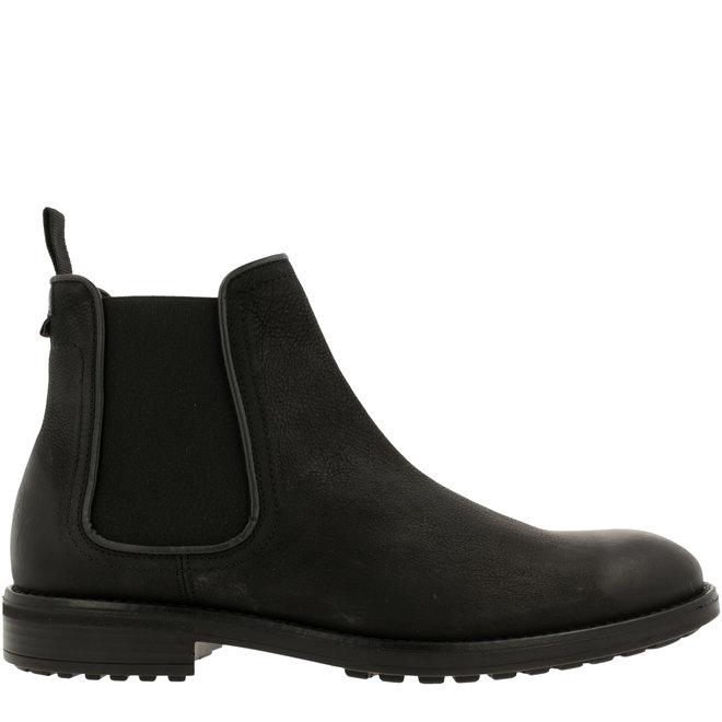 Cali Chelsea Boots Black