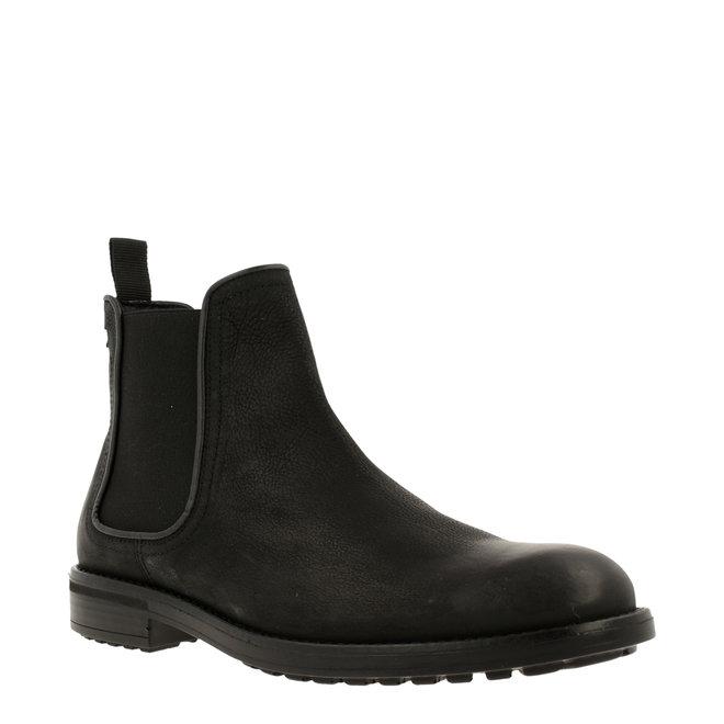 Cali Chelsea Boots Black 694K40793ABLCKSU