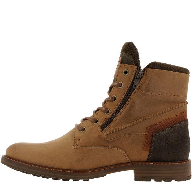 Boots Cognac 791K80637ATACDSU