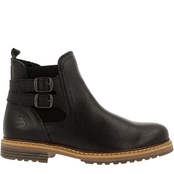 Ankle Boots Black 049M65402EP125TD