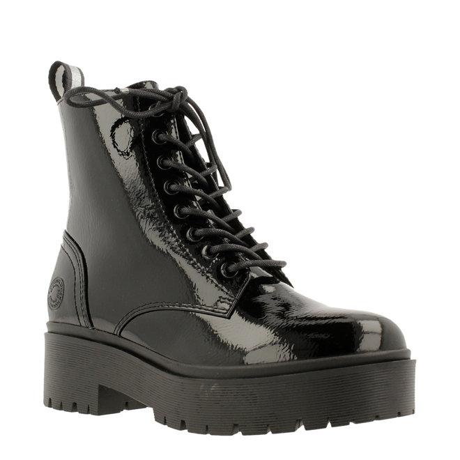 Biker Boots Black 129500F6S_BKCLTD