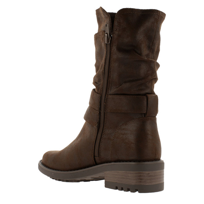 Boots Brown 427621F6T_DBDBTD