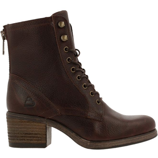 Boots Brown 490M80302AMBRWTD