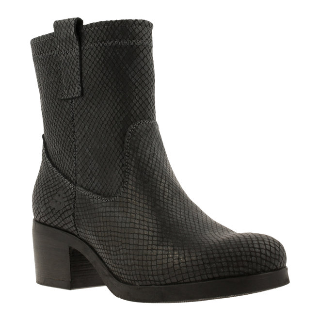 Ankle Boots Black 490M90281ABKCRTD