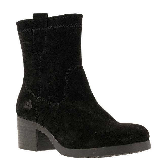 Ankle Boots Black 490M90281ABLCKTD