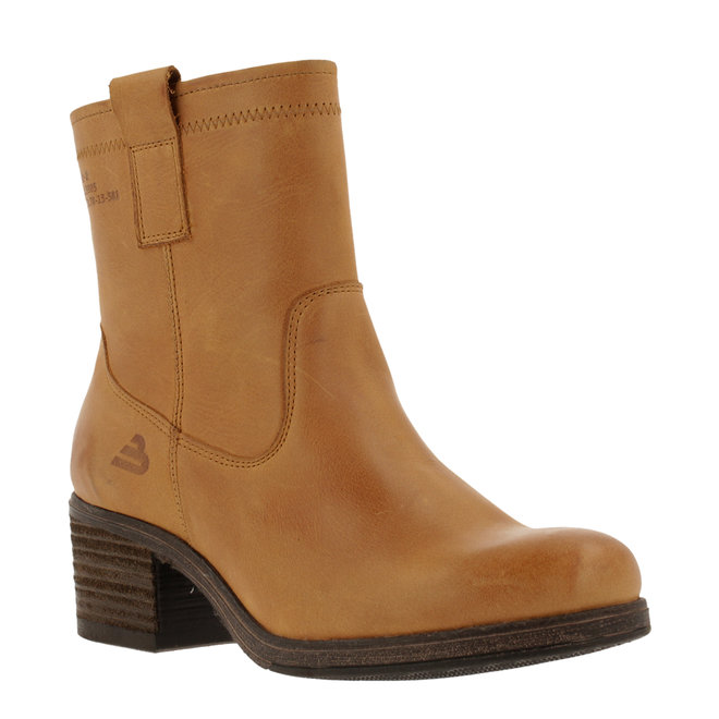 Ankle Boots Brown 490M90281ACACLTD