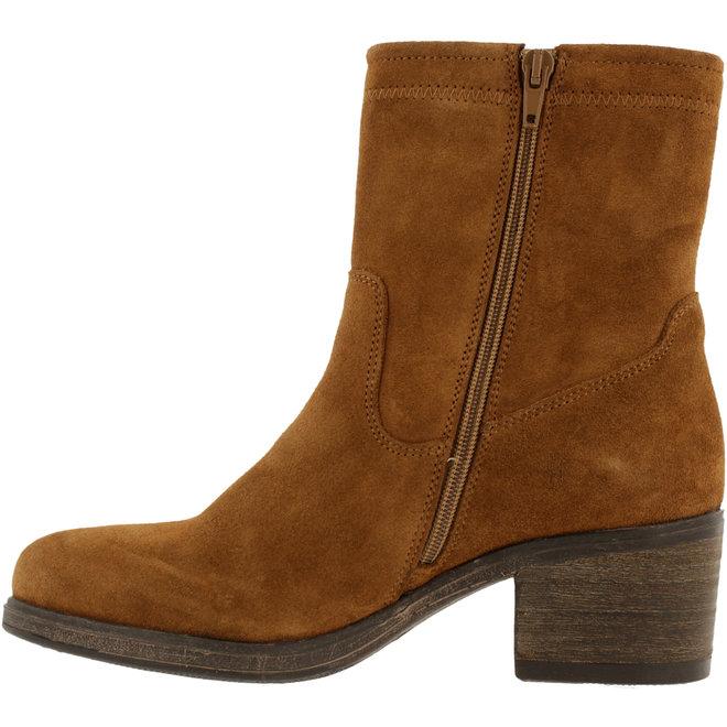 Ankle Boots Cognac 490M90281ACODBTD